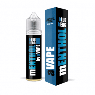 Blue Berg Menthol by aVAPE